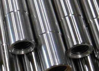 Defense industry chrome plating