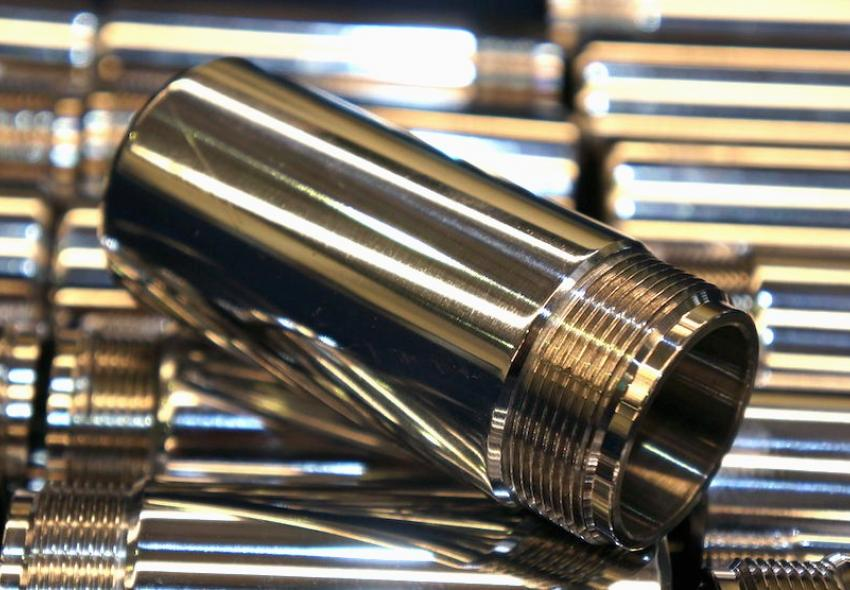 electroless nickel chrome plating